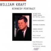 A Kennedy Portrait by Paul Polivnick