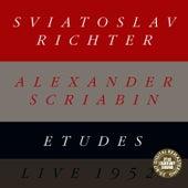 Alexander Scriabin: Etudes (Live) by Sviatoslav Richter