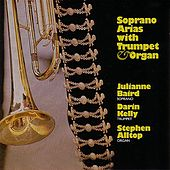 Soprano Arias with Trumpet von Various Artists