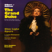 The Grand Duke by Chorus Cast