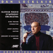 Orchestral Music by Slovak Radio Symphony Orchestra