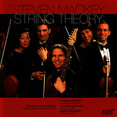 String Theory by Brentano String Quartet