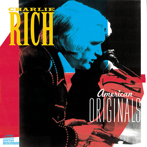 American Originals by Charlie Rich