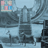 Extraterrestrial Live by Blue Oyster Cult