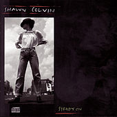 Steady On by Shawn Colvin
