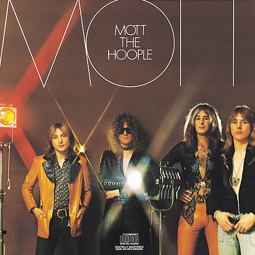 Mott by Mott the Hoople