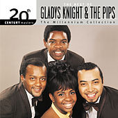 20th Century Masters: The Millennium Collection... by Gladys Knight