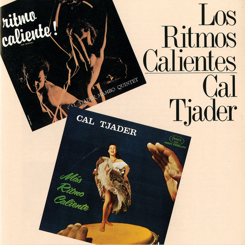 Los Ritmos Calientes by Cal Tjader