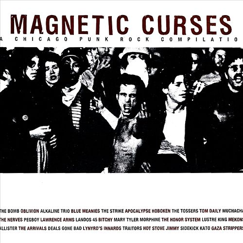 Magnetic Curses by Various Artists