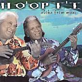 Aloha From Maui by The Ho`opi`i Brothers