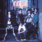 No More Games: The Remix Album by New Kids on the Block