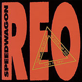 The Second Decade Of Rock & Roll 1981-1991 by REO Speedwagon