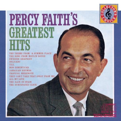 Greatest Hits by Percy Faith