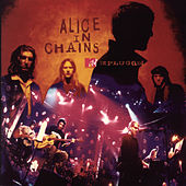 Unplugged by Alice in Chains