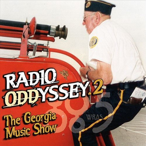 Radio Oddyssey.2: The Georgia Music Show by Various Artists