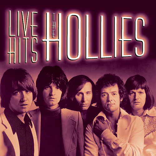 Live Hits by The Hollies