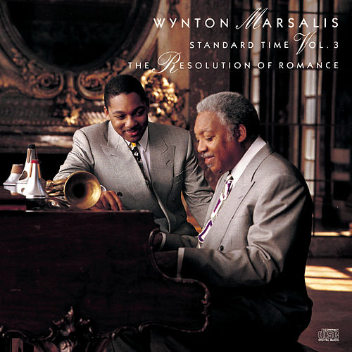Standard Time Vol. 3: The Resolution Of Romance by Wynton Marsalis
