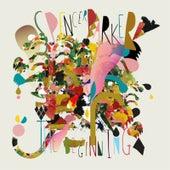 The Beginning by Spencer Parker