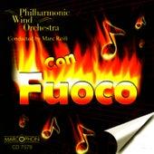 Con Fuoco by Philharmonic Wind Orchestra