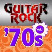 Guitar Rock 70s Vol.1 by KnightsBridge