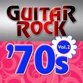 Guitar Rock 70s Vol.2 by KnightsBridge