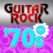 Guitar Rock 70s Vol.3 by KnightsBridge