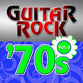Guitar Rock 70s Vol.4 by KnightsBridge