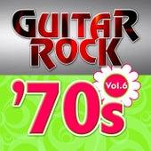 Guitar Rock 70s Vol.6 by KnightsBridge