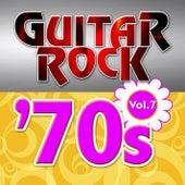 Guitar Rock 70s Vol.7 by KnightsBridge