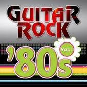 Guitar Rock 80s Vol.1 by KnightsBridge