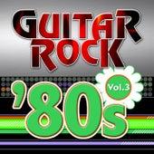 Guitar Rock 80s Vol.3 by KnightsBridge