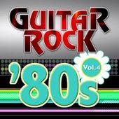 Guitar Rock 80s Vol.4 by KnightsBridge