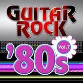 Guitar Rock 80s Vol.7 by KnightsBridge