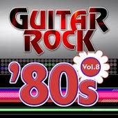 Guitar Rock 80s Vol.8 by KnightsBridge