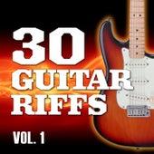 30 Guitar RIFFS Vol.1 by KnightsBridge