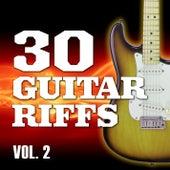30 Guitar RIFFS Vol.2 by KnightsBridge