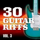 30 Guitar RIFFS Vol.3 by KnightsBridge