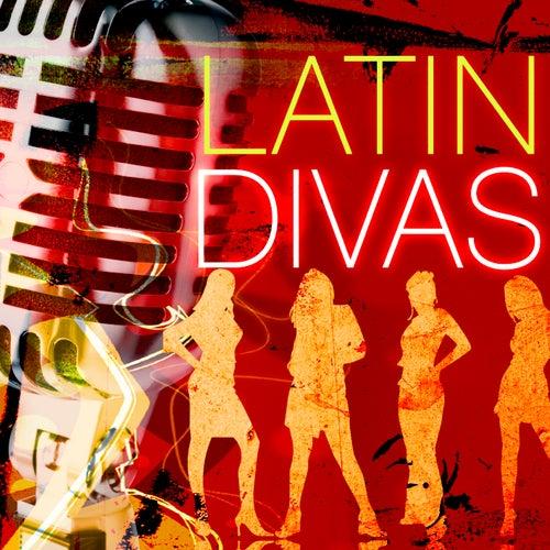Latin Divas by Various Artists