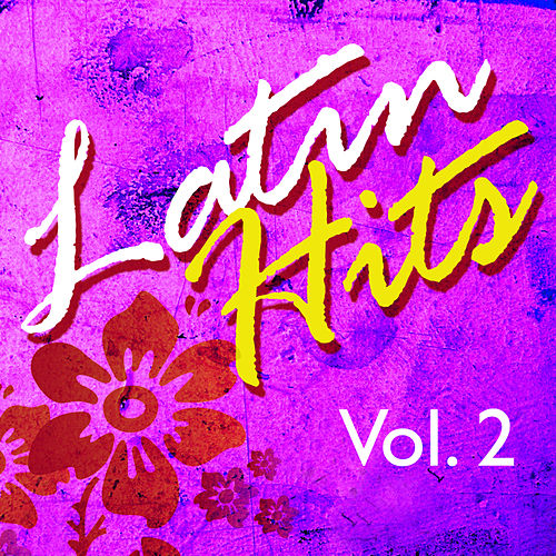 Latin Hits Vol.2 by Various Artists