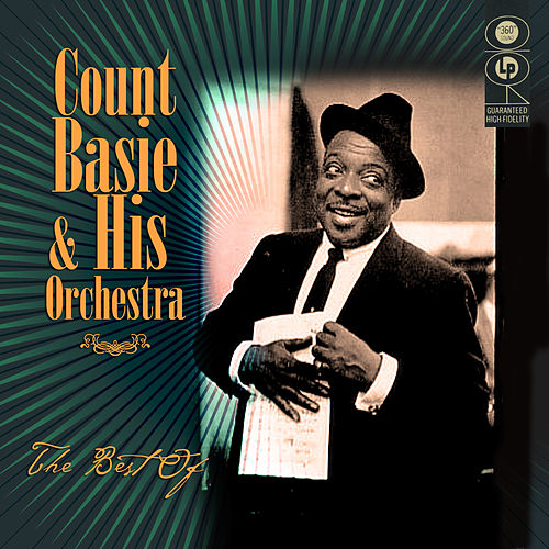 The Best Of by Count Basie