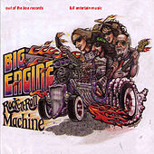 Rock-N-Roll Machine by Big Engine