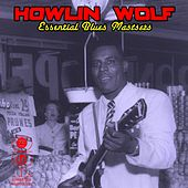 Essential Blues Masters by Howlin' Wolf