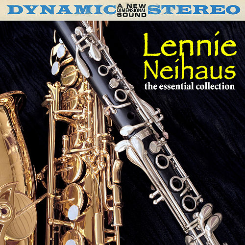 The Essential Collection by Lennie Niehaus