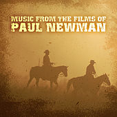Music From The Films Of Paul Newman by City of Prague Philharmonic
