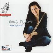 Flute & Friends by Emily Beynon
