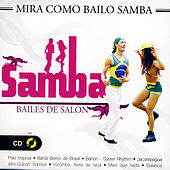 Bailes De Salón, Samba by Various Artists