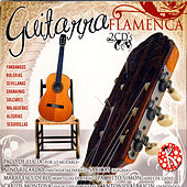 Guitarra Flamenca (Flamenco Guitar) by Various Artists