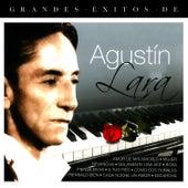 Grandes Éxitos De Agustín Lara by Agustín Lara