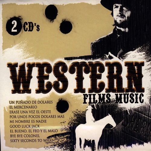 Western Films Music by Ennio Morricone
