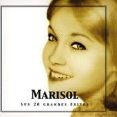 Marisol, Sus 20 Grandes Éxitos by Marisol